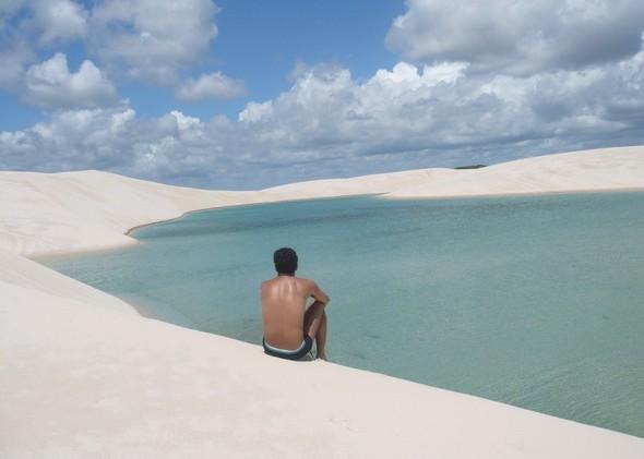 Белые пески Lencois Maranhenses. Изображение № 14.