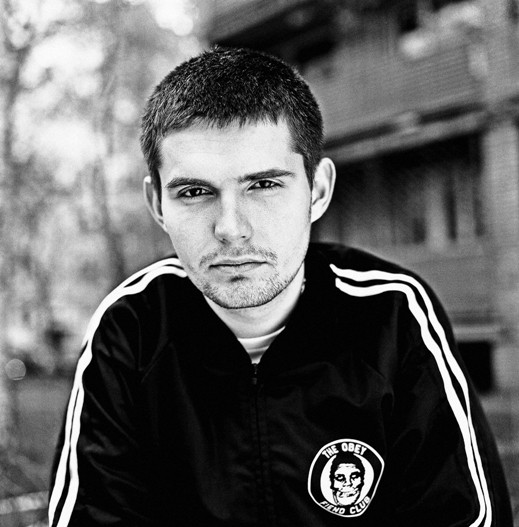 Rap.Ru AllStars 2010: Noize MC. Изображение № 1.