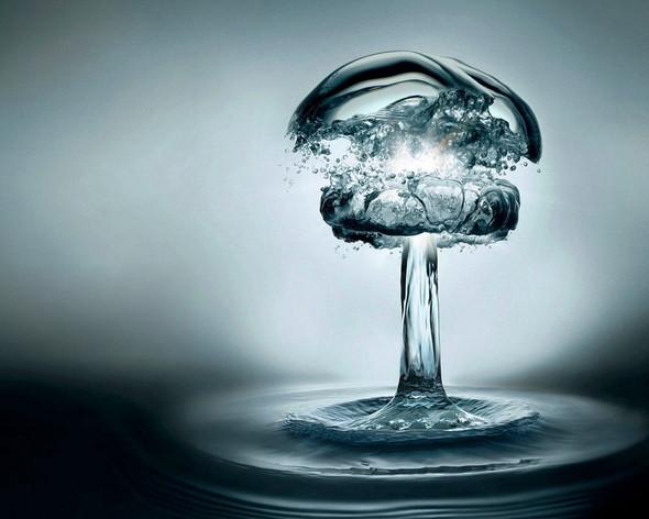 Интересные факты о воде. Изображение № 2.