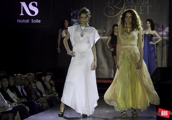 Неделя моды от «Эстет»: осень-2011 (05.10.2011). Изображение № 56.