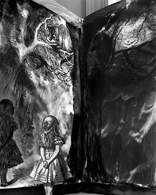 Camera obscura илиобыграй реальность. Изображение № 11.