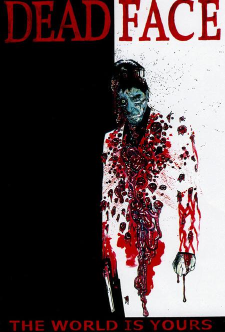 Зомби-портреты. Модно, качественно инедорого. Изображение № 17.