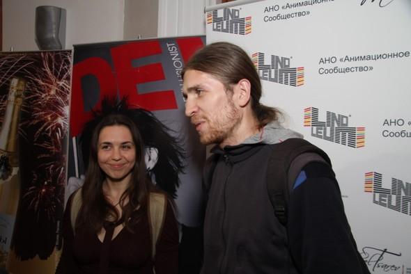 В Москве прошел V Международный фестиваль актуальной анимации и медиа-искусства LINOLEUM. Изображение № 25.