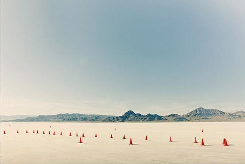 Соляные гонки. Изображение № 1.