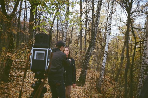 Лукбук Сквот осень/зима 2011 - Часть 2. Изображение № 7.
