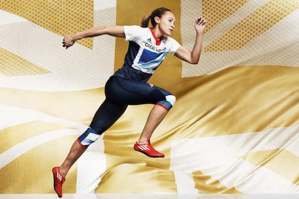В форме: Дизайнеры и марки, создававшие костюмы для Олимпийских игр. Изображение № 11.