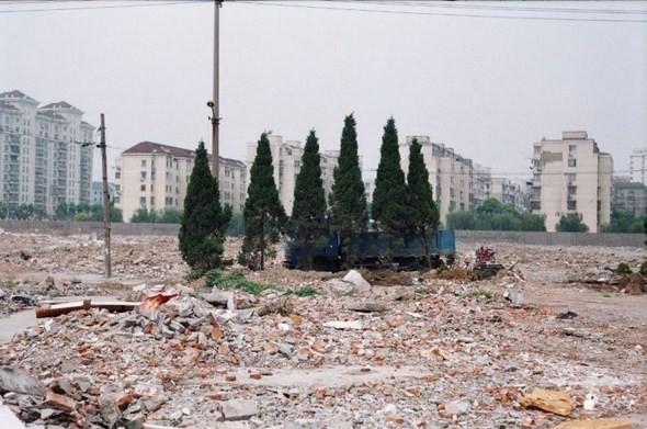 Изображение 5. Фотограф: Юань Сяопень.. Изображение № 5.