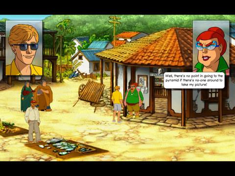 Изображение 5. Очередной игровой дайджест: летающие хомяки, викинги, розовые пони и первая игра без графики.. Изображение № 5.