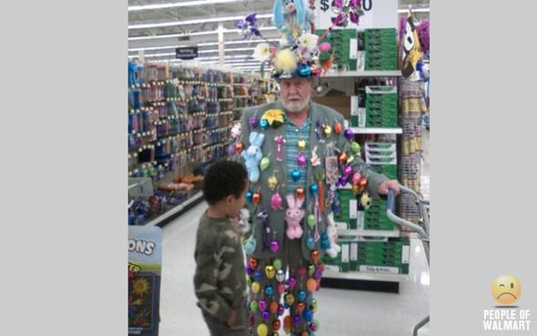 Покупатели Walmart илисмех дослез!. Изображение № 148.