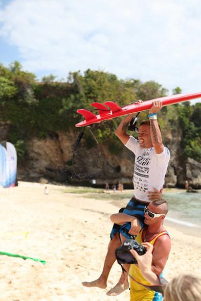 Победитель Кубка России по серфингу — 2011. Изображение № 16.
