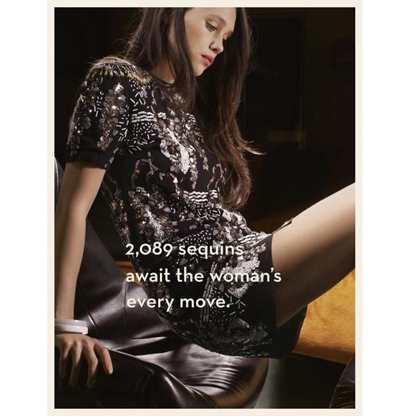 Новые рекламные кампании: FC, Zara и Hudson Jeans. Изображение № 8.