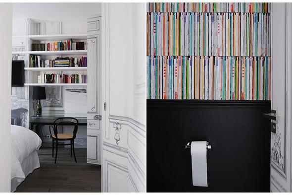 Дизайн-дайджест: Книга мифов о Бэнкси, выставка Ай Вэйвэя и арт-ярмарка FIAC в Париже. Изображение № 104.
