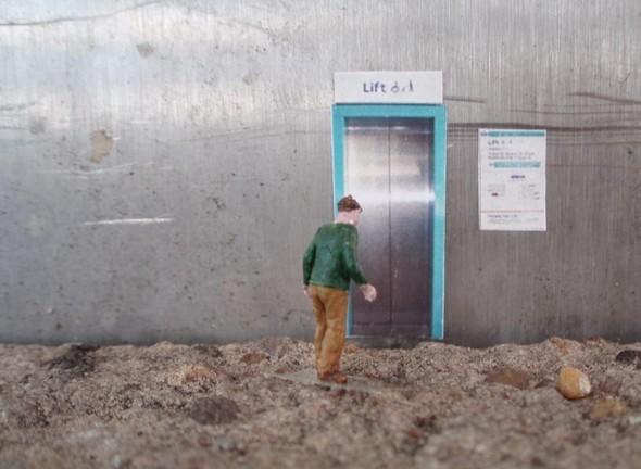 Little people. Изображение № 81.