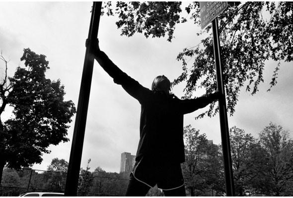Тим Барбер. Талант от Нью-Йорка. Изображение № 46.