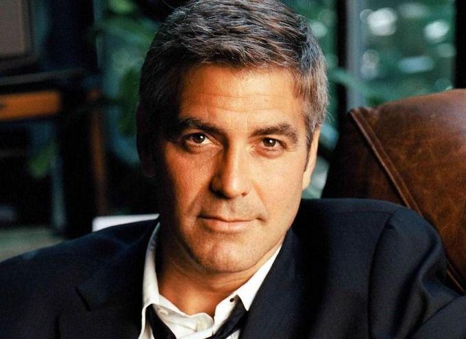 Джордж Клуни. Изображение № 2.