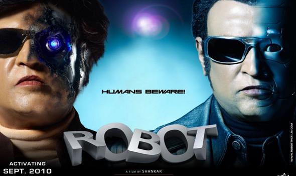 «Робот» из Индии. Изображение № 1.