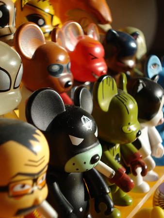 Взрослые игрушки. Изображение № 3.