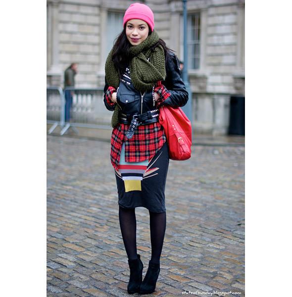 Изображение 5. City Looks: Лондон, Париж, Милан.. Изображение № 6.