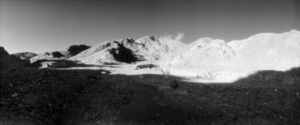 Невидимый мир на грани тепла и света. Выставка Арсена Ревазова. Изображение № 11.