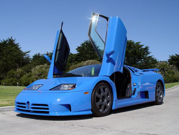 Почему эти автомобили обошлись дорого. Изображение № 4.