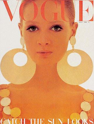 Калейдоскоп обложек Vogue. Изображение № 35.