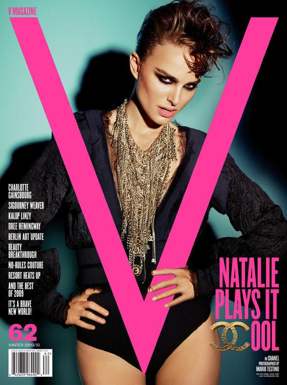 Natalie Portman. Изображение № 5.