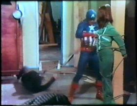 Мстители: Киноистория героев Marvel. Изображение №36.