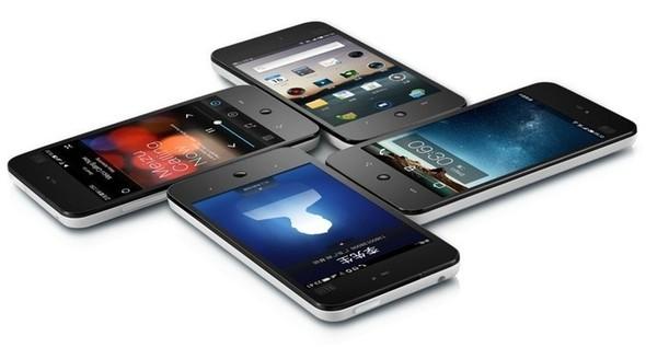 Meizu MX: китайский клон iPhone. Изображение № 3.