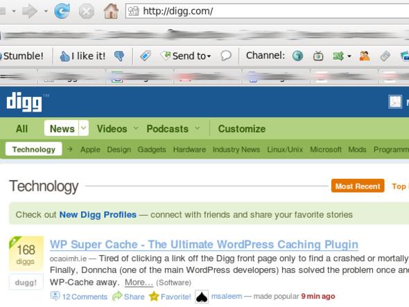 Топ100 Сайтов 2009. Изображение № 6.