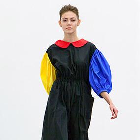 Дизайнер Тигран Аветисян о тавтологии, модном анархизме и сэндвиче из обуви . Изображение №24.