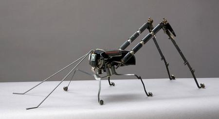 Джереми Майер- скульптуры изпишущих машинок. Изображение № 4.
