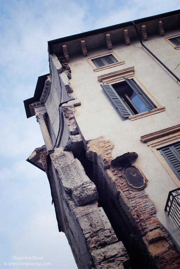 Верона. Италия. Изображение № 44.