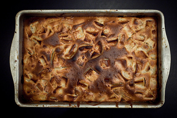 С пылу с жару: Три пирога, которые легко испечь. Изображение № 31.