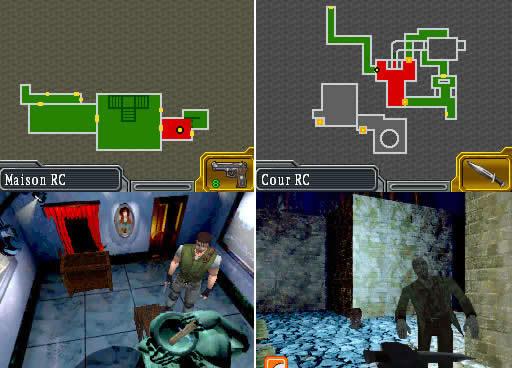 История Resident Evil. Изображение № 16.