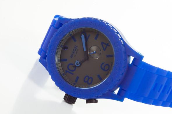 Финальная распродажа часовой марки NIXON.. Изображение № 7.