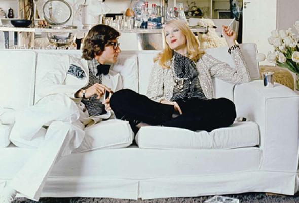 Ив Сен Лоран и Бетти Катру. Изображение № 216.