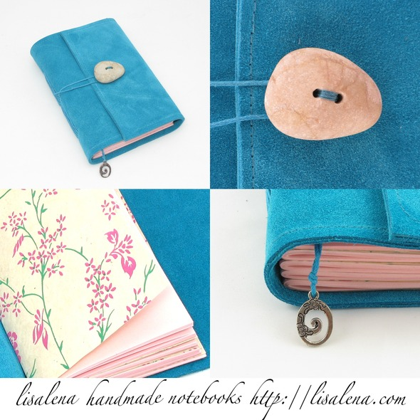 Как сделать блокнот своими руками в домашних условиях легко для девочек 85