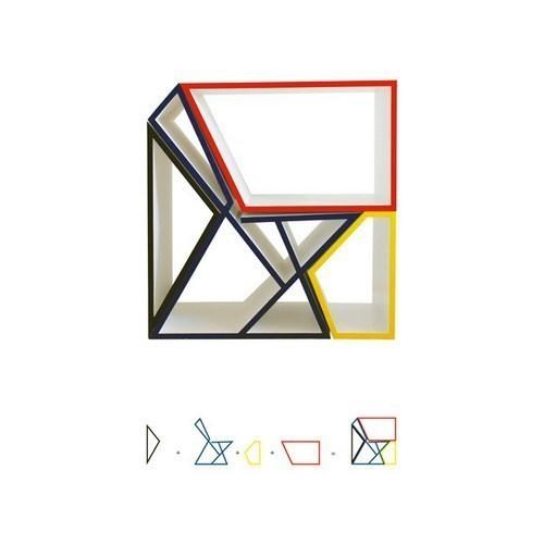 Изображение 4. Вещь: Мебельный комплект-трансформер.. Изображение № 4.