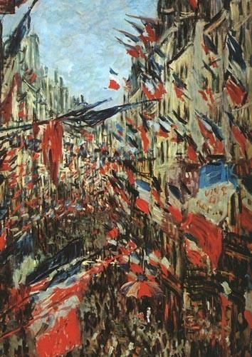 Клод Моне : флагман импрессионизма. Изображение № 24.