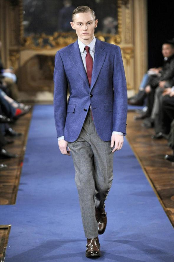 Изображение 57. Milan Fashion Week. Часть 1.. Изображение № 73.