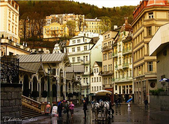Такая сказочная Чехия. PhotoSheviArt. Изображение № 18.