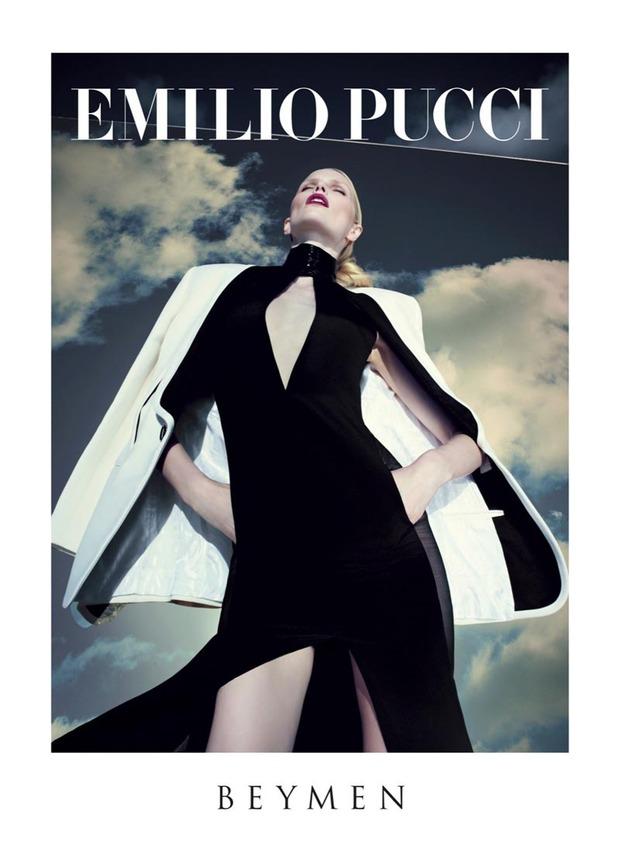 Вышли новые кампании Gucci, Eleven Paris, Forever 21, Moschino и Tomboy. Изображение № 5.