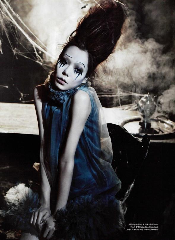 Corpse Bride. Изображение № 5.