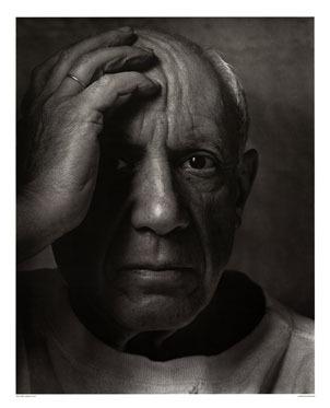 Arnold Newman. Изображение № 10.