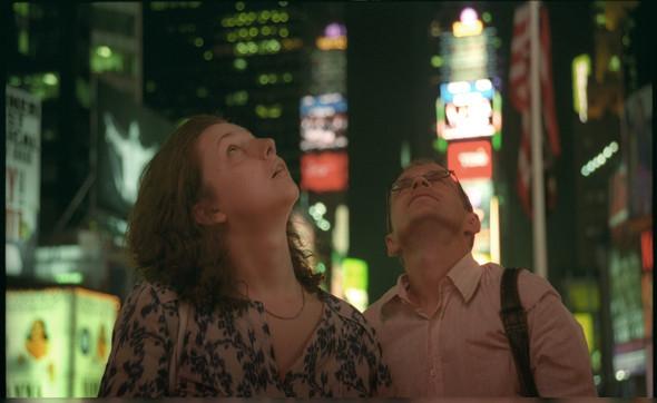 20 субъективных определений Нью-Йорка. Фото-ощущения. Изображение № 17.