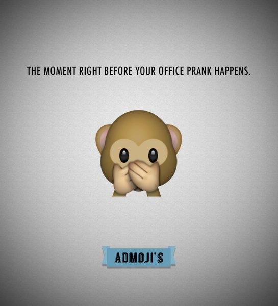 Сайт дня: эмодзи в рекламной индустрии. Изображение № 40.