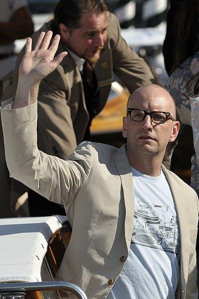 Содерберг прощается с большим кино (фото: nicolas genin / flickr). Изображение № 1.