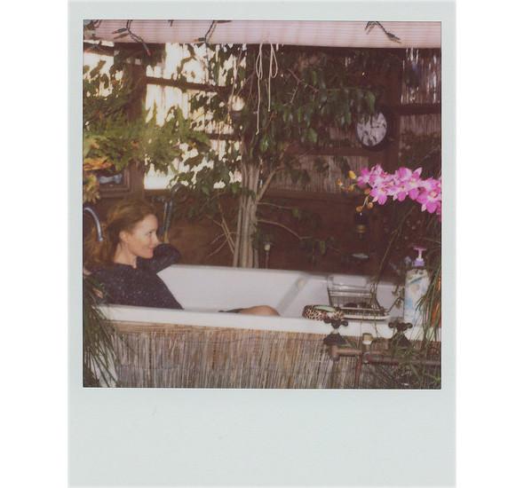 Лукбук: Скот Штепенберг любит Polaroid. Изображение № 15.