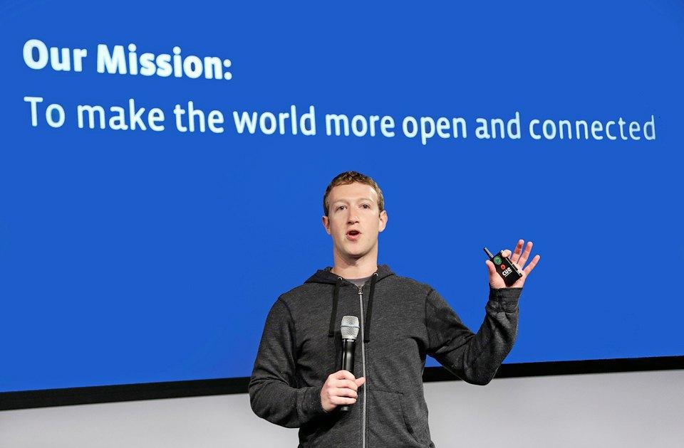 Новые колонизаторы: Как Google и Facebook завоевывают страны третьего мира. Изображение № 3.