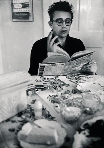 Фотограф Dennis Stock - (1928-2010). Изображение № 14.